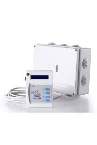 Пульт управления к паротермальным печам для бани и АЭГПП 15-24 кВт (380V3N)