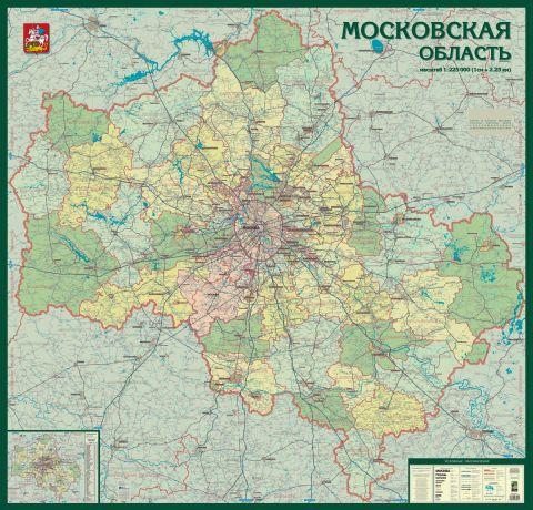 Строительные рынки Московской области закрывают
