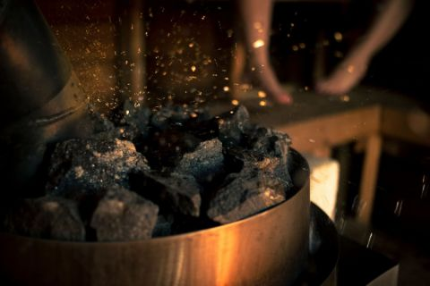 Серия архиполезных видео по банным печам от Руспара