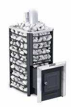 Ермак 16 Сетка Стандарт (сталь) с парогенератором
